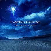 Casting Crowns Christmas
