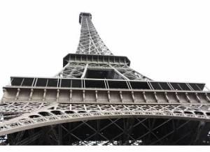 Eiffel Tower Krissy