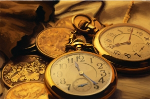 time pocket watches