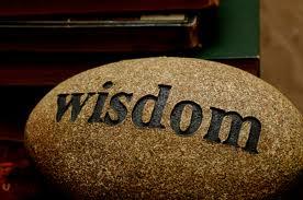 wisdom rock