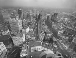 Detroit 1960