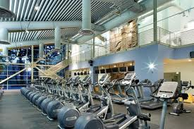 CSU sports center