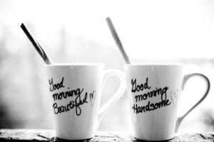 Coffee Cups 1