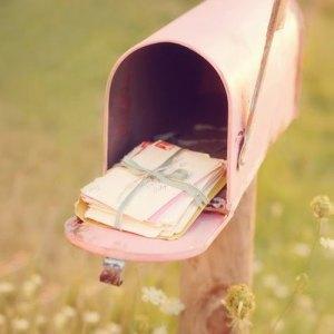 Letter mailbox