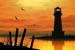 Orange Sky 26