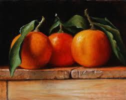 Oranges Day 17
