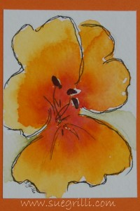Sue Grilli art