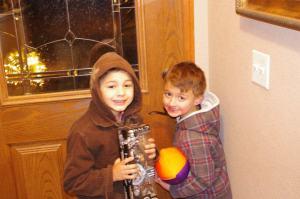 Heim kids 5