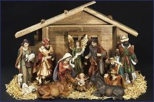 Heim Nativity