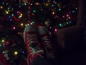 Jolly Jingle Tennies 2013