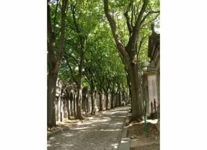 Cimeterie du Pere-Lachaise (2009)
