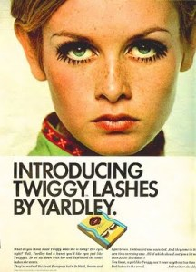 60's Yardley of London