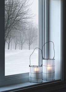 snow window 2
