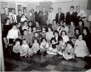 Clippert Clan 1961