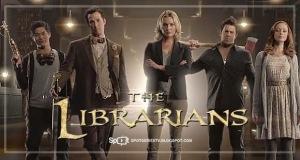 Libraians