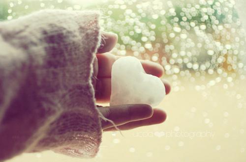Snow heart 2